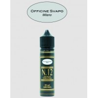 Aroma Officine Svapo Smoked Virginia - 20ml