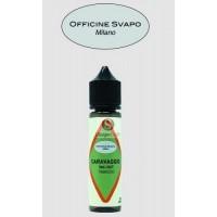 Aroma Officine Svapo Caravaggio - 20ml