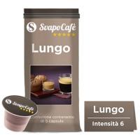 Caffè Lungo per Nespresso