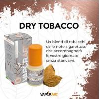 Liquido Vaporart Dry Tobacco 10ml
