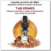Liquido ToB ERMES 10ml