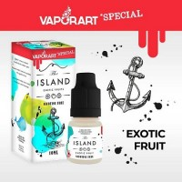 Liquido Vaporart THE ISLAND 10ml