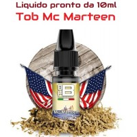 Liquido ToB MCMARTEEN 10ml