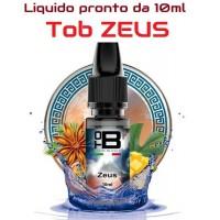 Liquido ToB ZEUS 10ml
