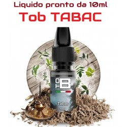 Liquido ToB TABAC 10ml