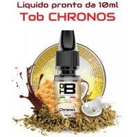 Liquido ToB CHRONOS 10ml