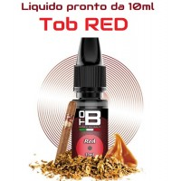 Liquido ToB RED 10ml