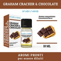 Aroma EnjoySvapo 2019 Graham Craker & Chocolate 10ml