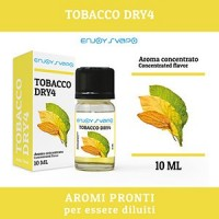Aroma EnjoySvapo 2019 Tobacco Dry4 10ml