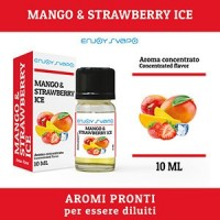Aroma EnjoySvapo 2019 Mango & Strawberry Ice 10ml