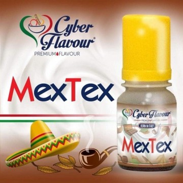 Aroma Cyber Flavour - MexTex