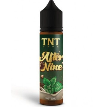Aroma Tnt AFTER NINE 20ml