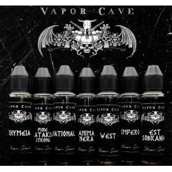 Aroma Vapor Cave PURE LATAKIA STRONG