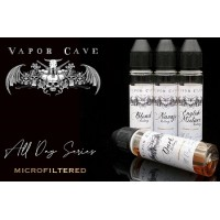Aroma Vapor Cave ENGLISH MIXTURE ROLLING