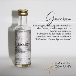 Aroma K Flavour Company Garrison 25ml