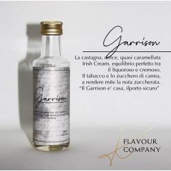 Aroma K Flavour Company Garrison 25ml