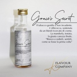 Aroma K Flavour Company Grace's Secret 25ml