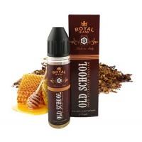 Royal Blend Old School - Microfiltrato Organico 15ml
