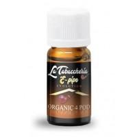 Aroma La Tabaccheria E-PIPE evolution Organic 4Pod