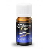 Aroma La Tabaccheria E-CIGAR evolution Organic 4Pod