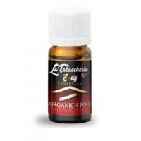 Aroma La Tabaccheria E-CIG evolution Organic 4Pod