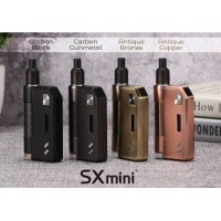 Kit Pod Sx Auto 1400mAh - SxMini YiHi
