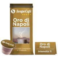 Caffè Oro di Napoli per Nespresso