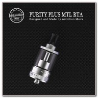 Purity PLUS by Ambition Mods