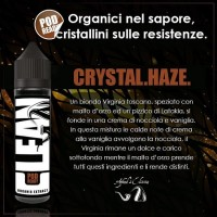 Aroma Azhad's CRYSTAL HAZE- Clean
