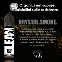 Aroma Azhad's CRYSTAL SMOKE - Clean