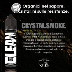 Aroma Azhad's CRYSTAL SMOKE