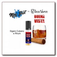 Iron Vaper BUENA VISTA mini shot 5ml