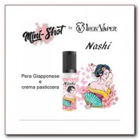 Iron Vaper NASHI mini shot 5ml