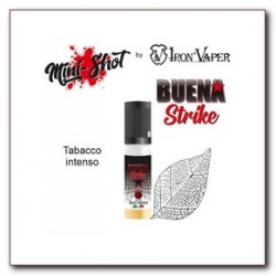 Iron Vaper BUENA STRIKE mini shot 5ml