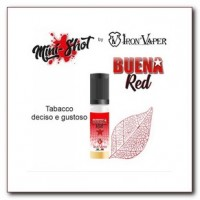 Iron Vaper BUENA RED mini shot 5ml