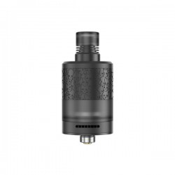 Precisio DARK NIGHT RTA Edizione Limitata - BD Vape