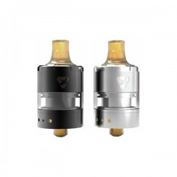 Manta V2 MTL RTA 2ml 22mm - Advken