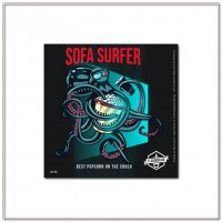 Aroma SOFA SURFER POPCORN - Flavourlab