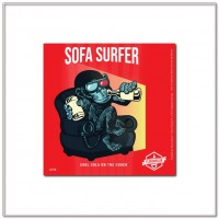 Aroma SOFA SURFER COLA - Flavourlab
