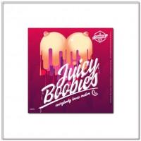 Aroma JUICY BOOBIES - Flavourlab