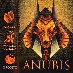 Ls Project Anubis - 20ml