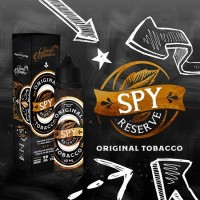 Liquido Seven Wonders Spy Reserve 40ml