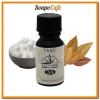 Aroma Easy Vape n.34 Taku