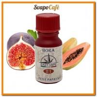 Aroma Easy Vape n.21 Bora