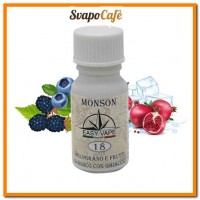 Aroma Easy Vape n.18 Monson