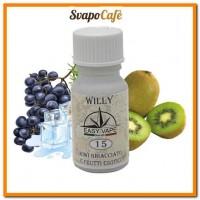 Aroma Easy Vape n.15 Willy