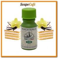 Aroma Easy Vape n.10 Maestrale