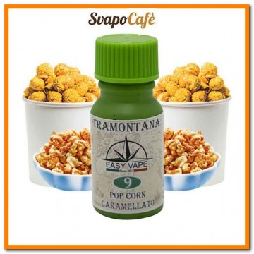 Aroma Easy Vape n.9 Tramontana
