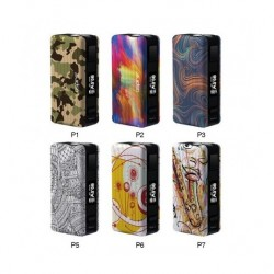 Aspire Puxos 100W Box