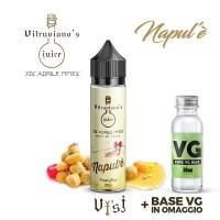 Aroma Vitruviano - Napul'è - 20ml